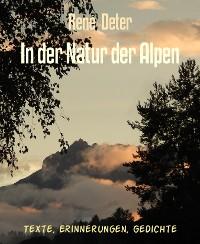 Cover In der Natur der Alpen