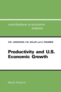 Cover Productivity and U.S. Economic Growth