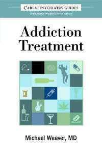 Cover The Carlat Guide to Addiction Treatment
