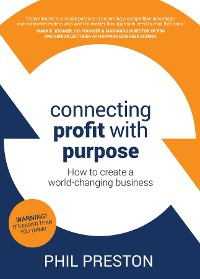 Cover Connecting Profit with Purpose