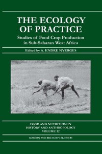 Cover Ecology of Practice
