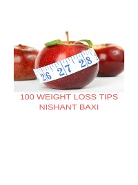 Cover 100 Weight Loss Tips