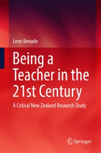 Cover Being A Teacher in the 21st Century