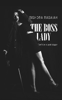 Cover The Boss Lady