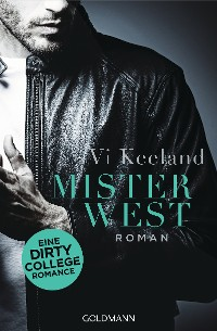 Cover Mister West