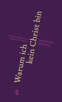 Cover Warum ich kein Christ bin