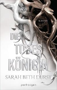 Cover Die Todeskönigin