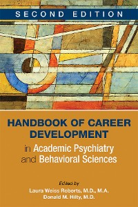 Cover Handbook of Career Development in Academic Psychiatry and Behavioral Sciences