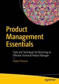 Cover Product Management Essentials