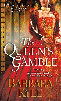 Cover The Queen's Gamble