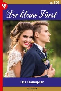 Cover Der kleine Fürst 260 – Adelsroman