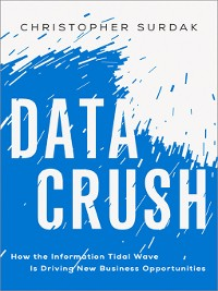 Cover Data Crush