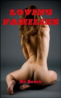 Cover Loving Families