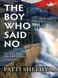 Cover The Boy Who Said No