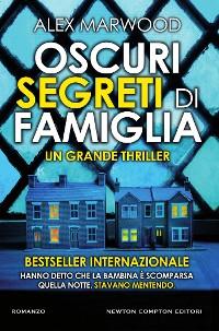 Cover Oscuri segreti di famiglia