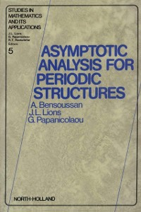 Cover Asymptotic Analysis for Periodic Structures