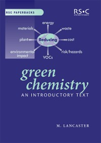 Cover Green Chemistry
