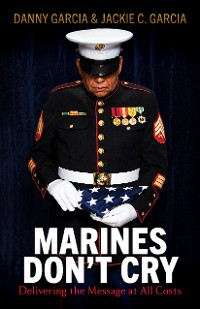 Cover Marines Don't Cry