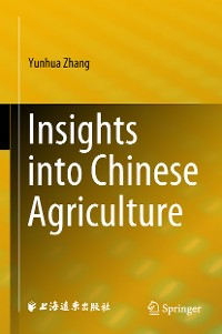 Cover Insights into Chinese Agriculture