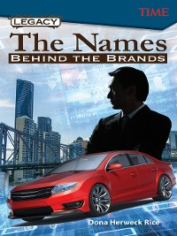 Cover Legacy: The Names Behind the Brands