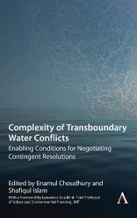 Cover Complexity of Transboundary Water Conflicts