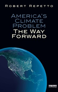 Cover America's Climate Problem