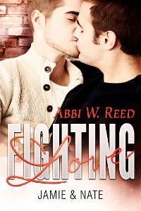 Cover Fighting Love