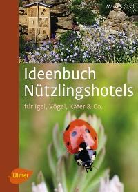 Cover Ideenbuch Nützlingshotels