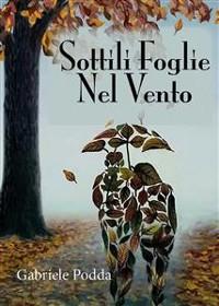 Cover Sottili Foglie Nel Vento