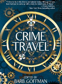 Cover Crime Travel