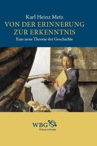 Cover Von der Erinnerung zur Erkenntnis