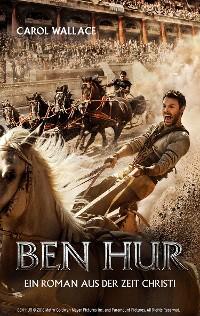 Cover Ben Hur