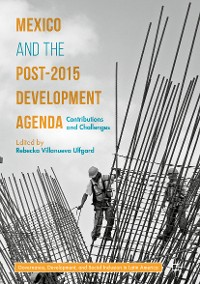 Cover Mexico and the Post-2015 Development Agenda