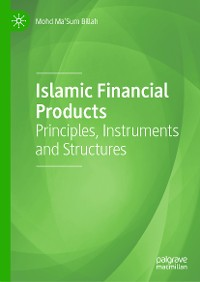 Cover Islamic Financial Products