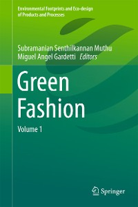 Cover Green Fashion