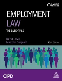 Cover Employment Law