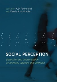 Cover Social Perception