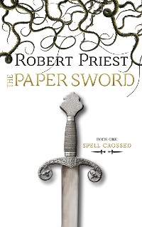 Cover The Paper Sword