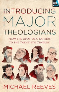 Cover Introducing Major Theologians