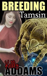 Cover Breeding Tamsin