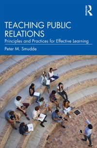 Cover Teaching Public Relations