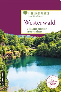 Cover Westerwald