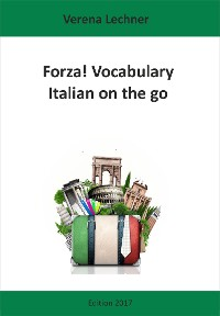 Cover Forza! Vocabulary