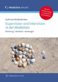 Cover Supervision und Intervision in der Mediation