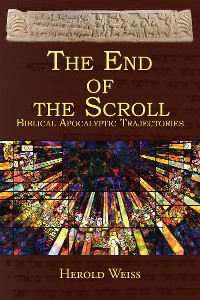Cover The End of the Scroll