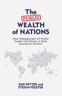 Cover The Public Wealth of Nations