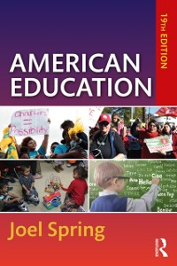 Cover American Education