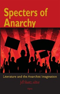 Cover Specters of Anarchy