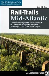 Cover Rail-Trails Mid-Atlantic