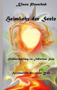Cover Heimkehr der Seele